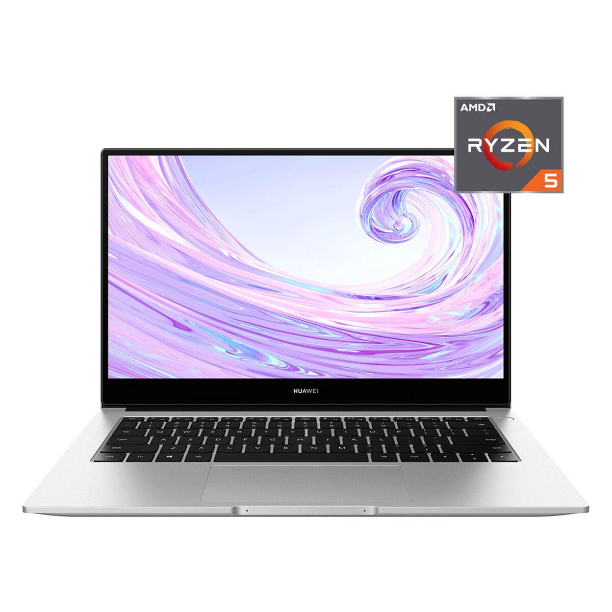 """Notebook Huawei Matebook D 14 Ryzen 5 8GB 256GB SSD 14"""""""