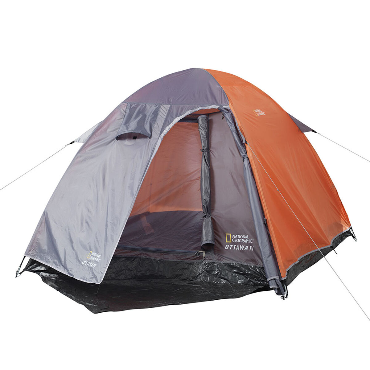Carpa National Geographic Ottawa 4 Personas