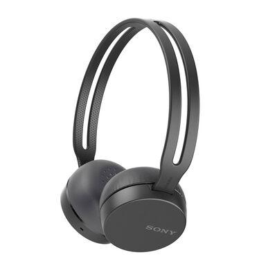 Audífonos Bluetooth Sony WH-CH400/BZ Negros