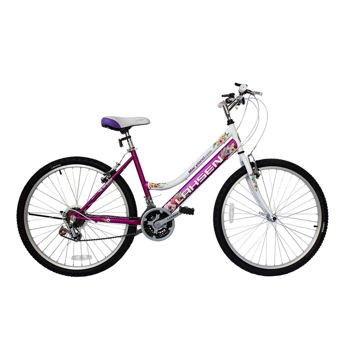 Bicicleta Lahsen BO82601 MaryLand Aro 26