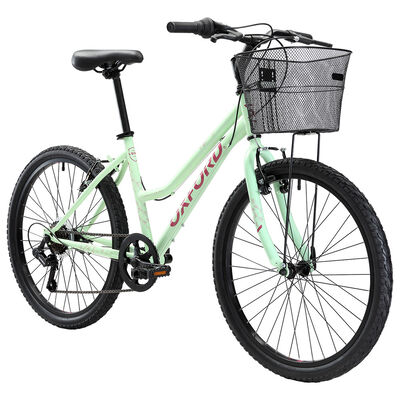 Bicicleta Oxford Mujer BM2416 Aro 24