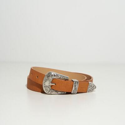 Cinturón Mujer Icono