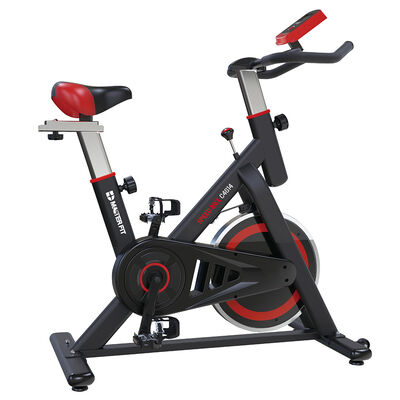 Bicicleta Estática Masterfit Pro Rancing Bike
