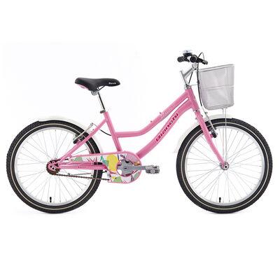 Bicicleta de Paseo Bianchi Classic Girl Aro 20