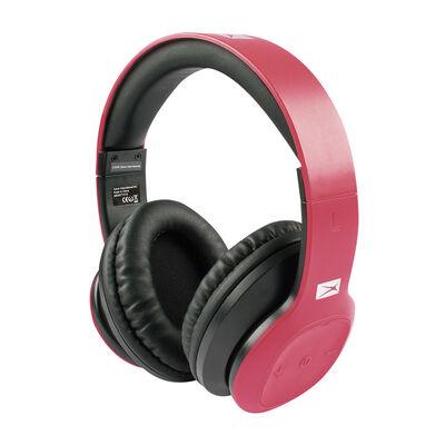 Audífonos Altec Lansing MZX301 TRD Rojo