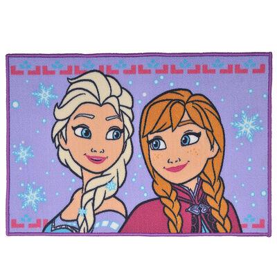 Bajada de Cama Disney  80x120 Frozen Snow