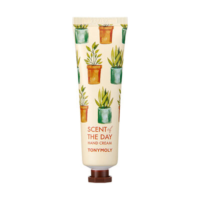 Crema de Manos Scent of The Day Hand Cream So Cool