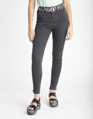 Jeans Indigo Mujer Fiorucci