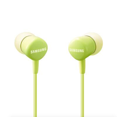 Audífonos In Ear Samsung HS1303 Verdes