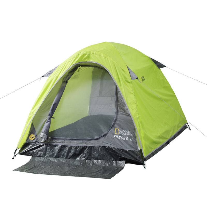 Carpa para 2 personas National Geographic Fresno II