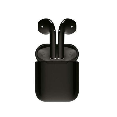 Audífonos Bluetooth RM12 Negros