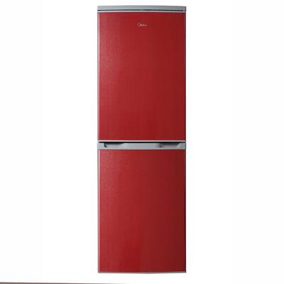 Refrigerador Frío Directo Midea MRFI 1800R234RN
