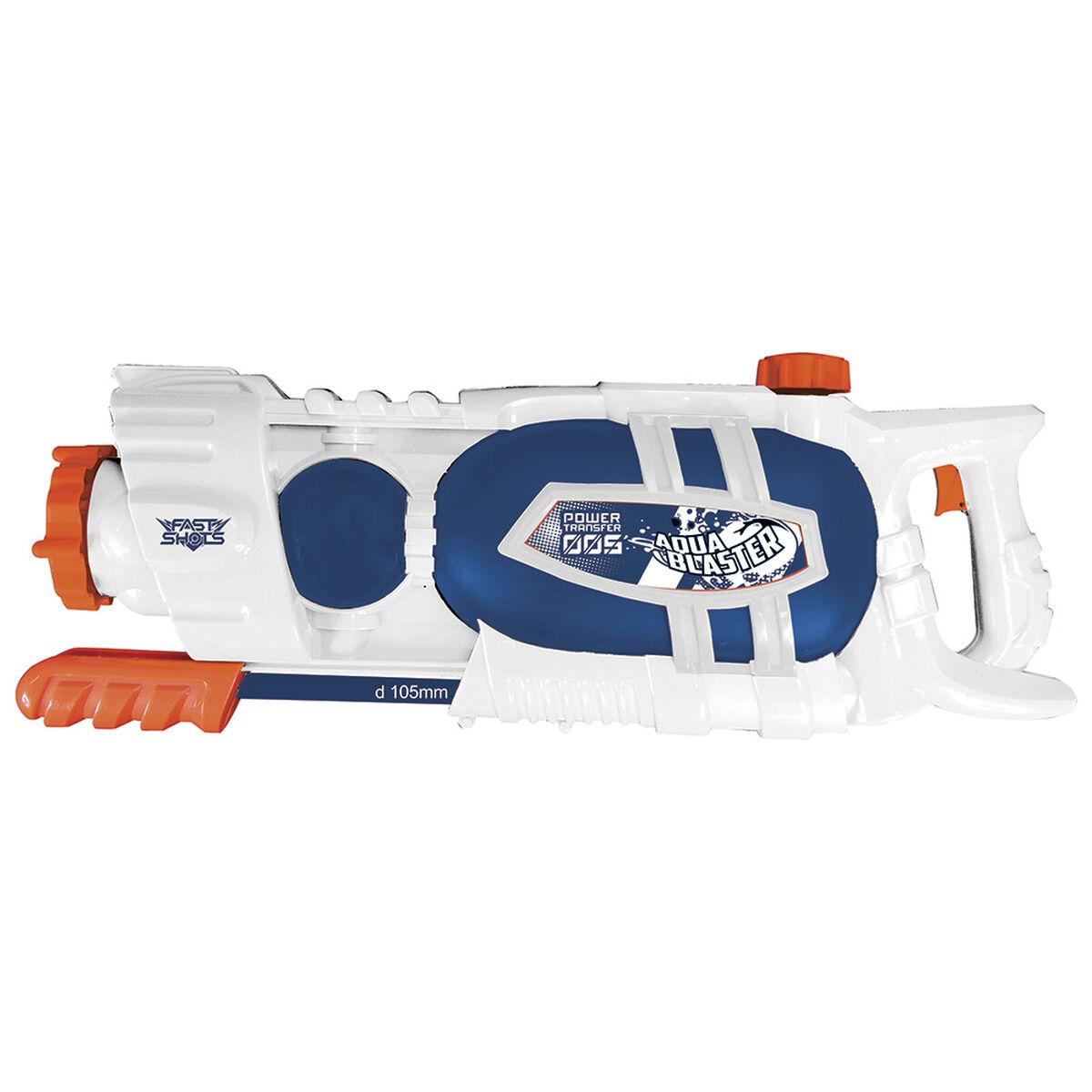 Pistola de Agua Aqua Blaster Billow Strike Happy Line