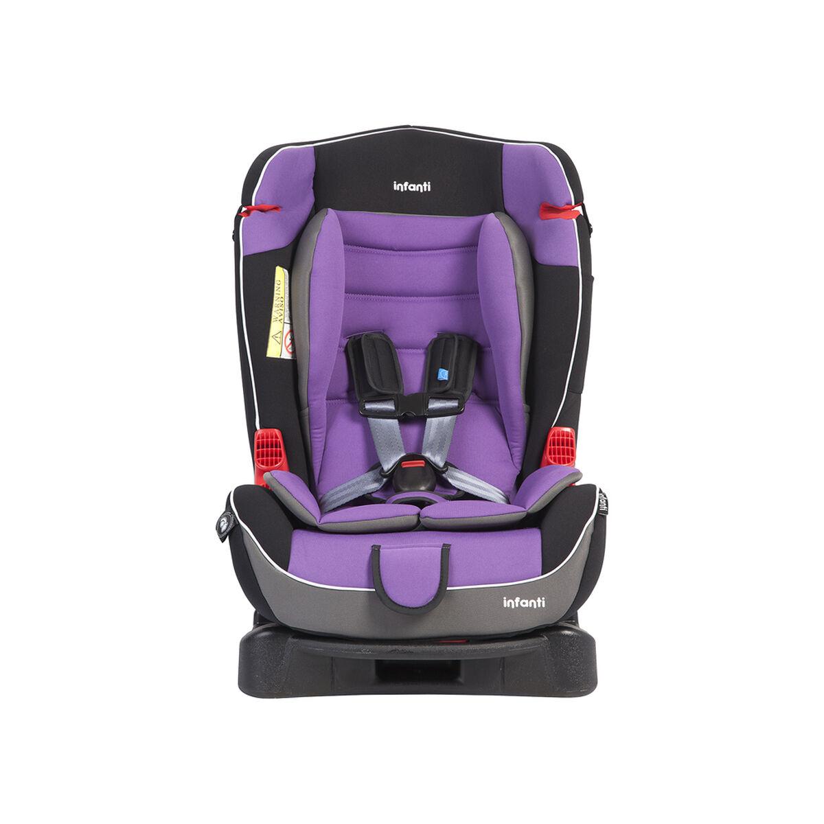 Silla Auto Convertible Cruiser Journey Purple