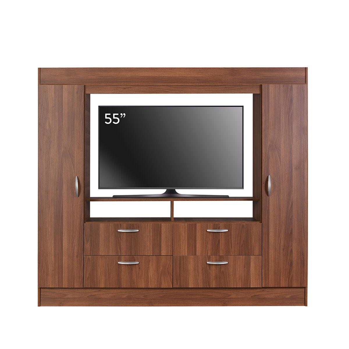 """Clóset Baker Tv Hasta 55"""""""