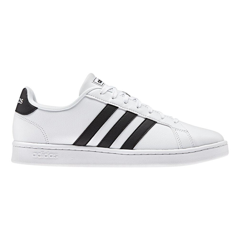 Grand Court Adidas Zapatilla Hombre 5LARj34qc