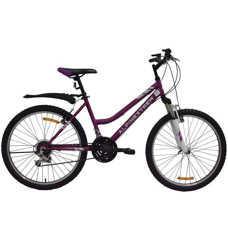 Bicicleta Alpinextrem Lady Aro 24