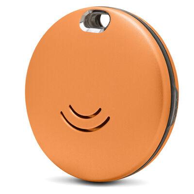 Rastreador GPS de llavesOrbit Keys Naranjo