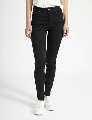 Jeans Skinny Mujer Levis
