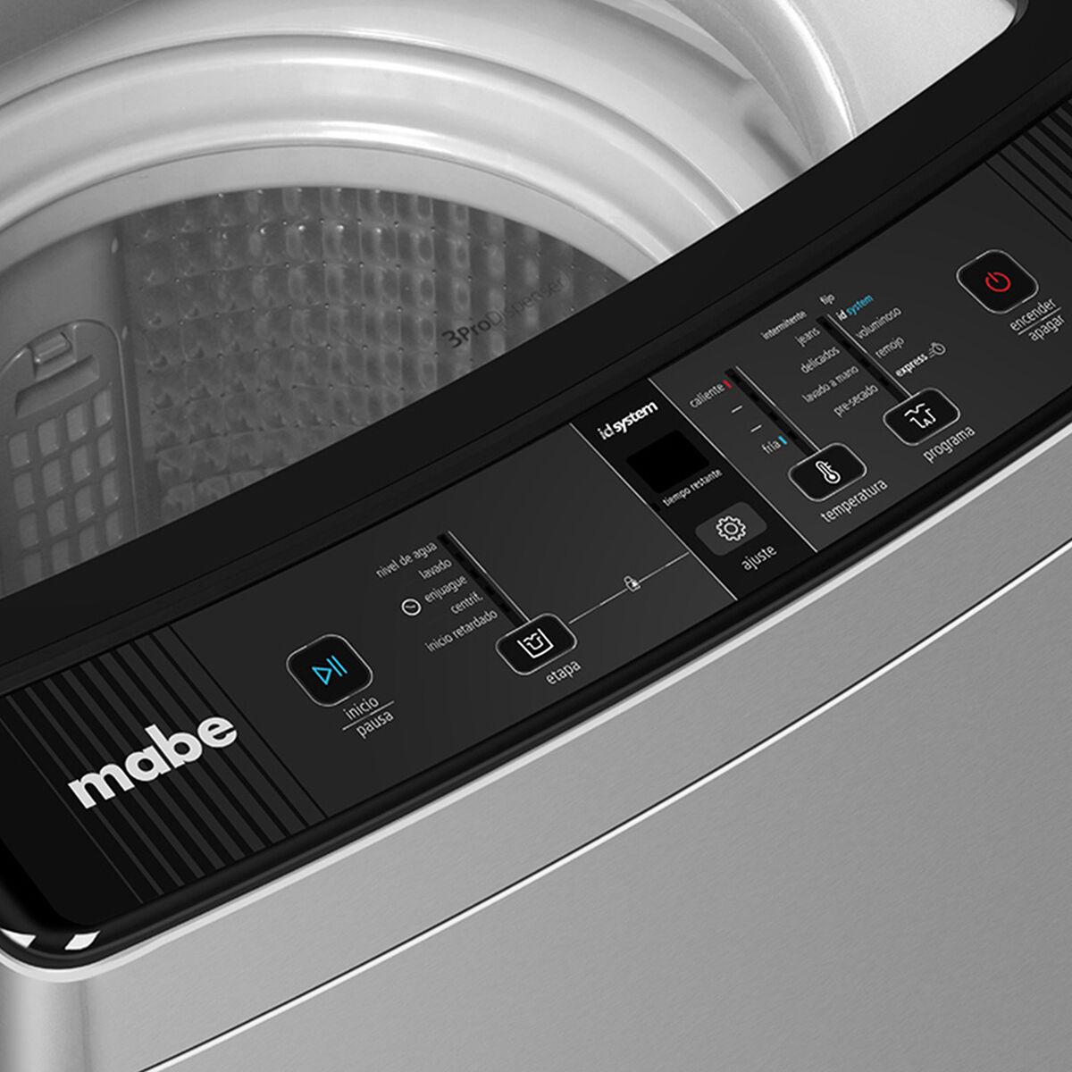 Lavadora Automática Mabe LMA0920WGCL 9,5 kg