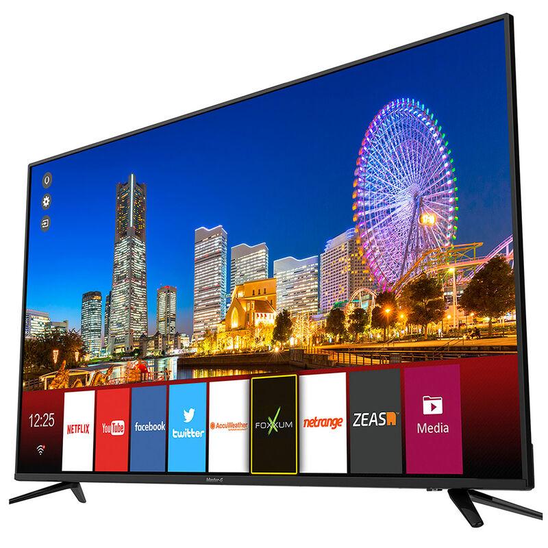 LED 58'' Master-G MGU5810X Smart TV UltraHD