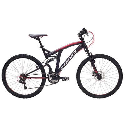 Bicicleta Oxford BD2615 Raptor Aro 26
