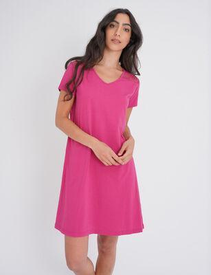Camisa de  Dormir Mujer Portman Club