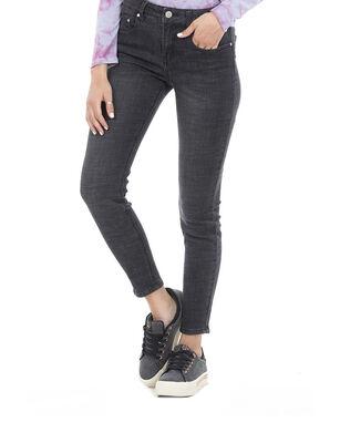 Jeans Medio Mujer Maui