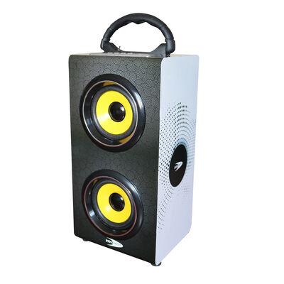 "Parlante Bluetooth Introtech 4"""