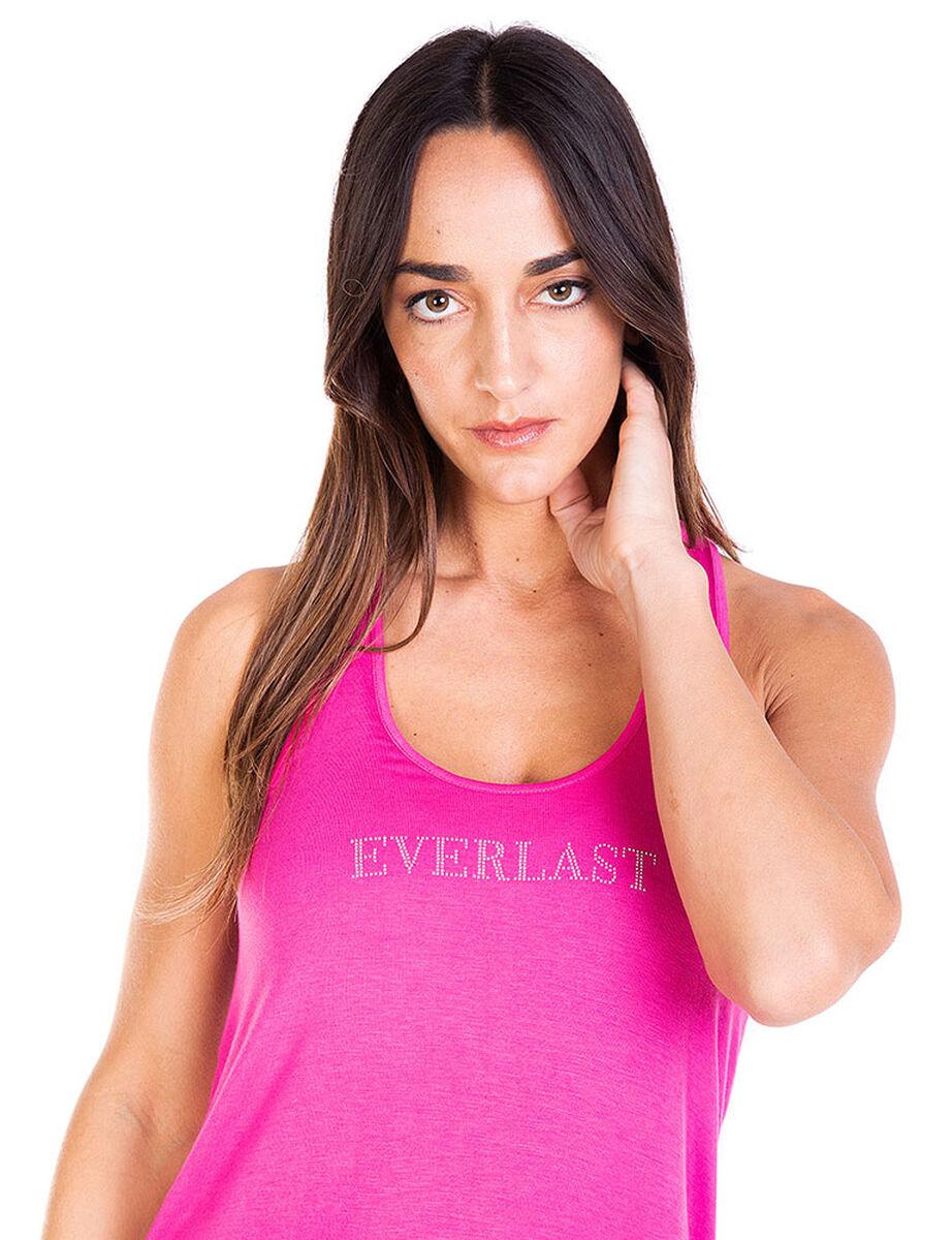 Polera Mujer Everlast