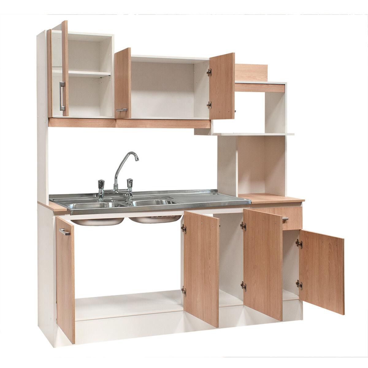 Kit Mueble de Cocina Aconcagua | Compra en laPolar.cl