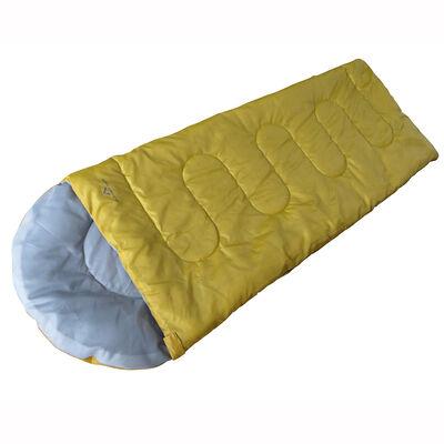 Saco de Dormir Alpinextrem Amarillo