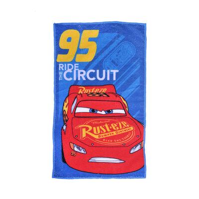 Toalla de Baño Ride The Circuit 30x50 cm
