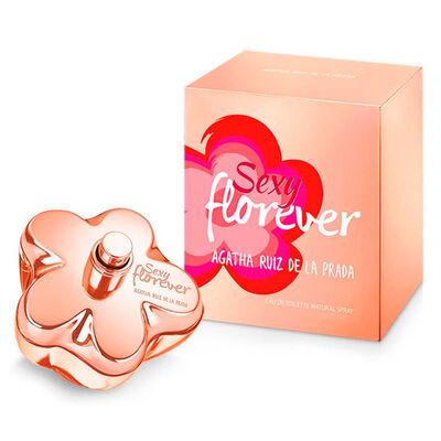 Perfume Agatha Ruiz de la Prada Florever 80 ml