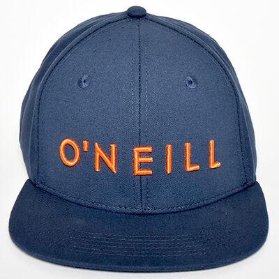 Jockey O'Neill