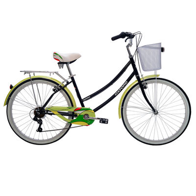 Bicicleta de Paseo Oxford Cyclotour Aro 26
