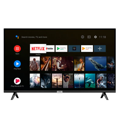 "LED 32"" TCL 32S6500  Smart TV Android HD"