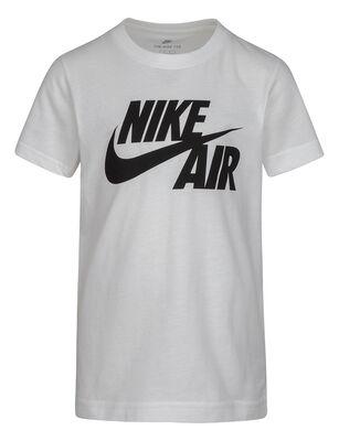 Polera Niño Nike Air