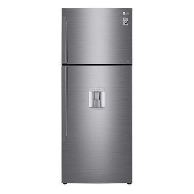 Refrigerador No Frost LG LT44WGP 438 lt