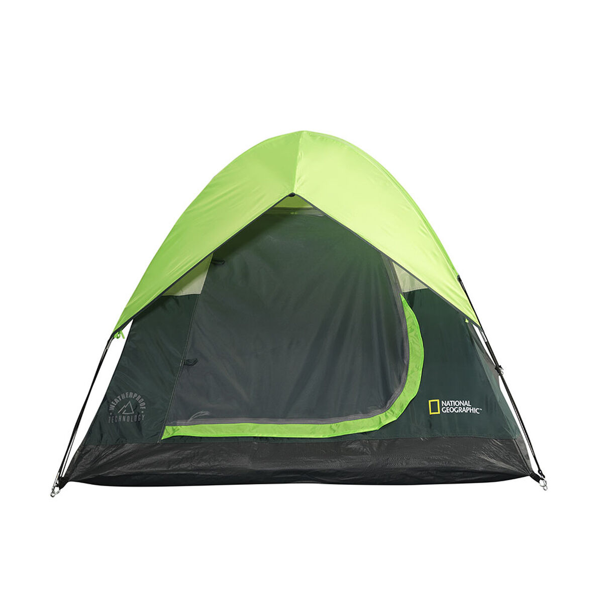 Carpa National Geographic NewPort 2 Personas