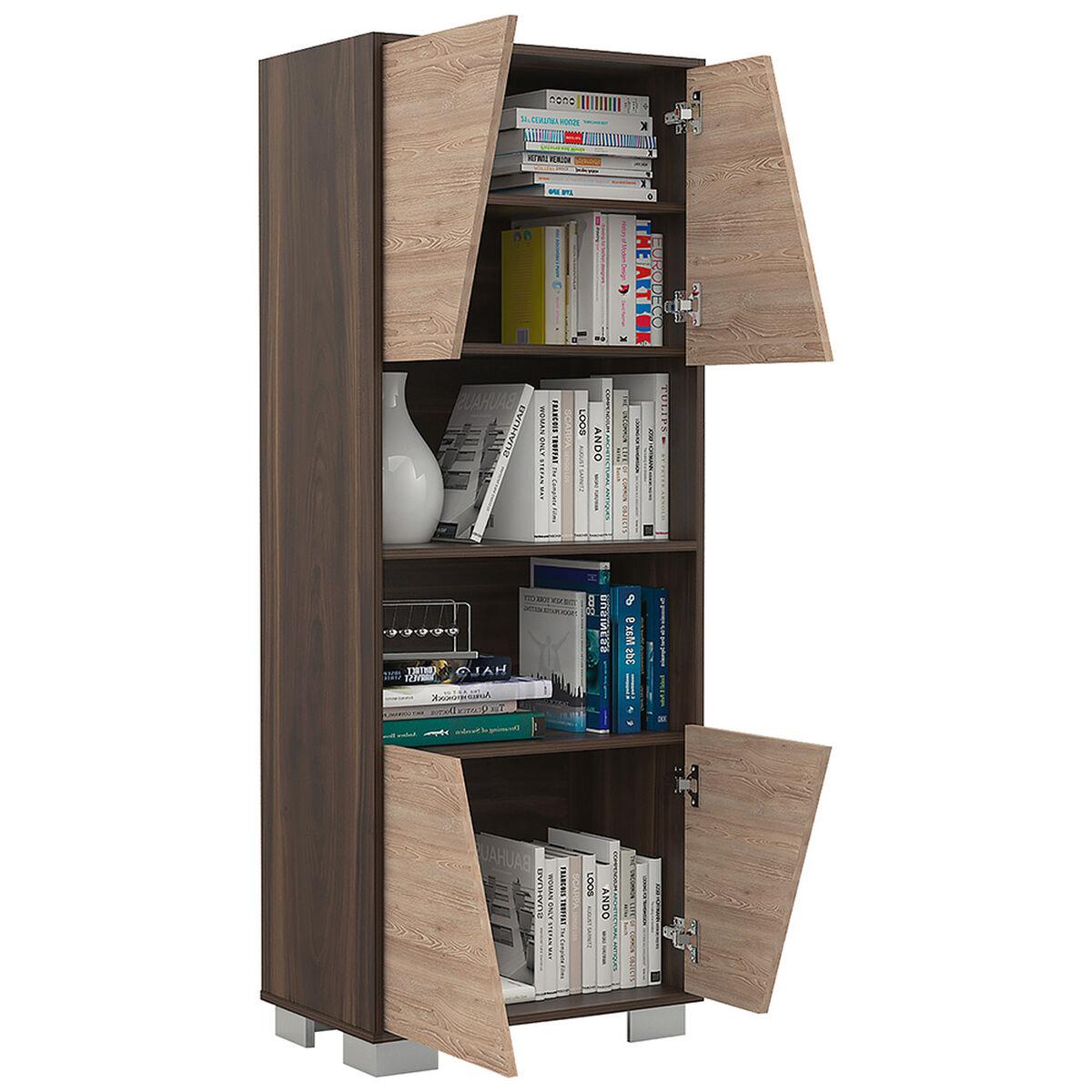 Librero Fraktal