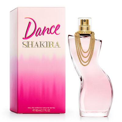 Perfume Shakira Dance 80 ml