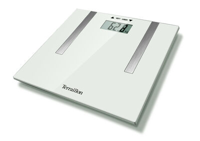 Pesa Digital T902 Blanco