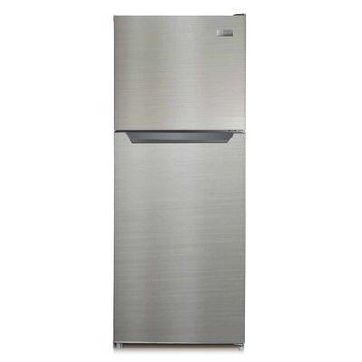 Refrigerador No Frost Oster OS-BMNF2701V 201 lt