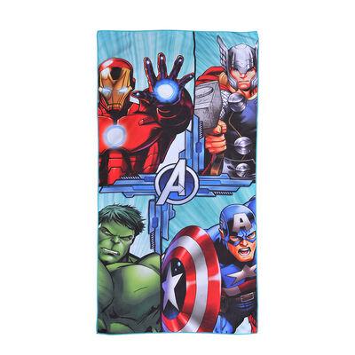 Toalla de Playa Disney Avengers 60 x 120 cm