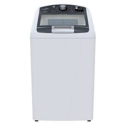 Lavadora Automática Mabe LMA48101WBCL0 18 kg