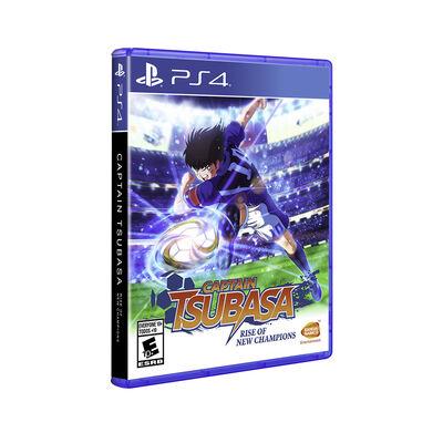Juego PS4 Bandai Namco Captain Tsubasa: Rise Of New Champions