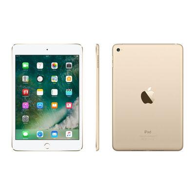 """Tablet Apple Ipad Mini4 128G Gold Dual Core 1 GB RAM 7,9"""""""