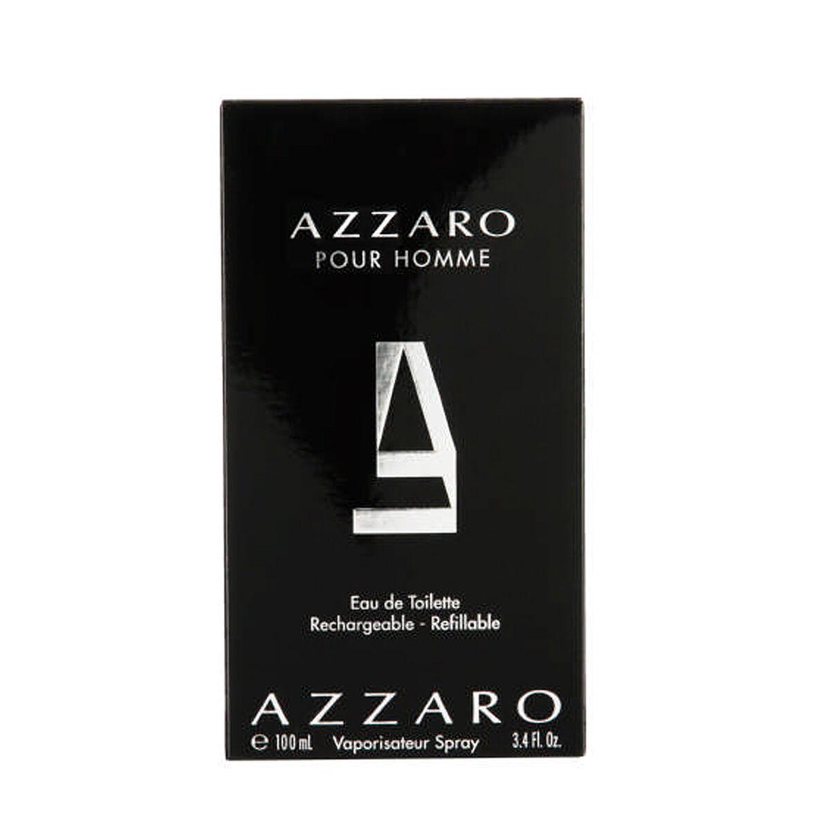 Perfume Azzaro Pour Homme EDT 100 ml
