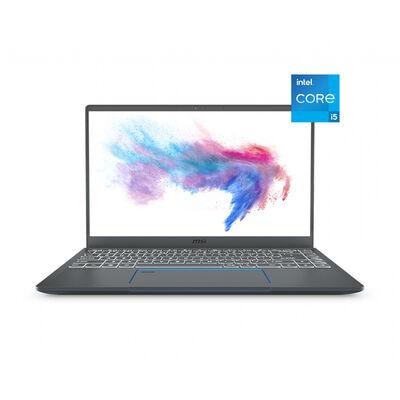 "Notebook MSI Prestige 14EVO Core i5-1135G7 16GB 512GB SSD 14"""